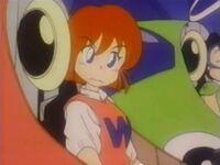 Pastel Goemon OVA