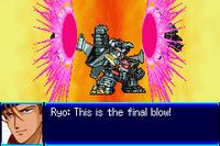 Super Robot Wars J captura 15