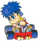Krazy Racers - Goemon