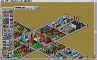 SimCity 2000 - Amiga - 01