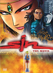 Sin The Movie