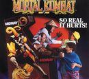 Mortal Kombat (juego)