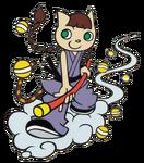 Pop'n Music 13 Nyami Maka Fushigi Adventure