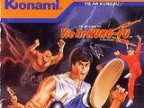 Yie Ar Kung-Fu (juego)