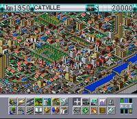 SimCity 2000 - SNES - 03