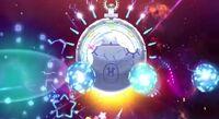 Sueño Estelar 2 - Rayo Cibernetico