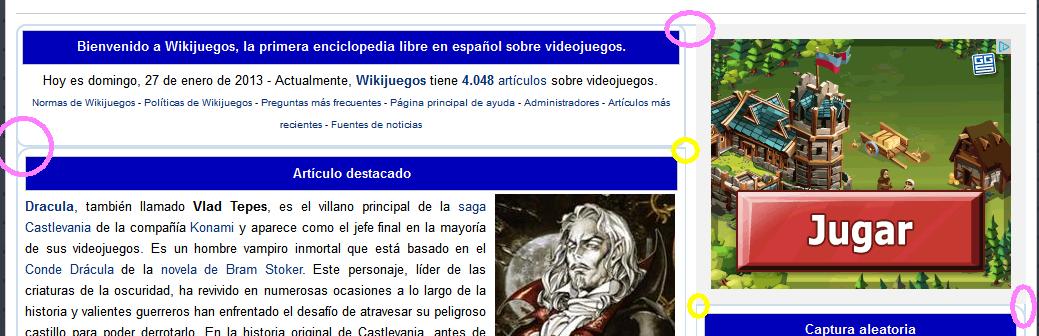 Wikijuegos - Fallos portada edición 56758