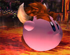 Super Smash Bros Brawl - Kirby Bowser