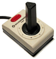 Commodore VIC-20 - joystick