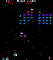 Galaxian 2