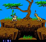 The Lion King GBC captura16