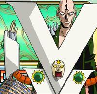 Mamodo Battles - Victoream & Mohawk Ace