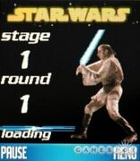 Star Wars - Lightsaber Combat SCREEN3