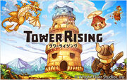 Tower Rising
