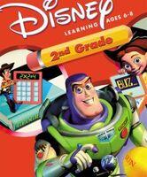 Buzz Lightyear 2nd Grade