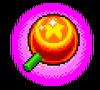 Kirby Mass Attack - Mega golosina