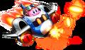 Kirby Planet Robobot - Robobot Jet