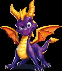 Spyro (Página de Usuario)