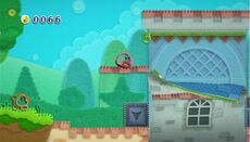 Kirby's Epic Yarn cap4