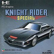 Knight Rider Special portada