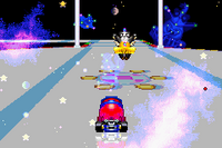Krazy Racers - Space Colony 2