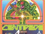 Centipede (juego)