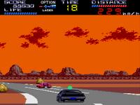Knight Rider Special Nivel 4