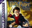 Harry Potter y la Cámara Secreta (GBA)