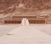 Hatshepsut - Real