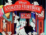 Libro Animado Interactivo: 101 Dálmatas