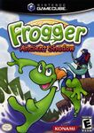 Frogger Ancient Shadow portada Gamecube