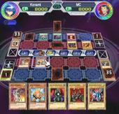 Juego de cartas coleccionables