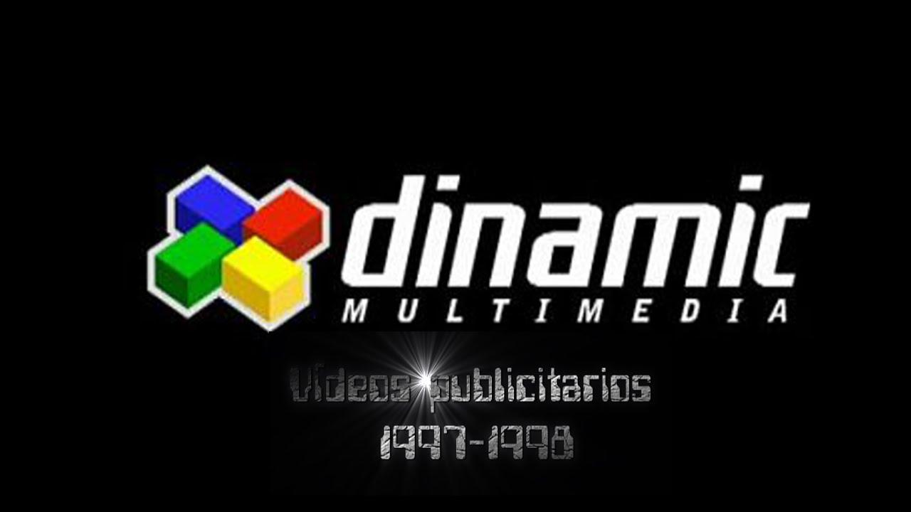 Resultado de imagen de Dinamic Multimedia