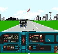 Knight Rider Seattle