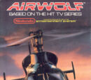 Airwolf (1989)