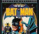 Batman (8 bits)