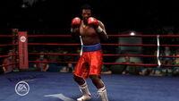 Fight Night Champion Foreman