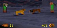 Lion King PSX - Scar