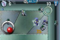 Speedball 2 Evolution captura