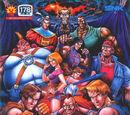 Double Dragon (Neo-Geo)
