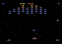 Galaxian Atari 8-bit