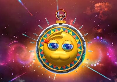 Kirby Planet Robobot - Sueño Estelar.exe Fase 3