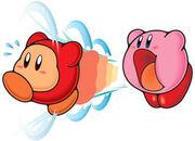 Kirbytraga