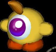 Kirby's Return to Dream Land - Rey Doo