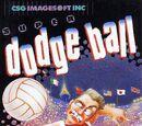 Super Dodge Ball (1987)