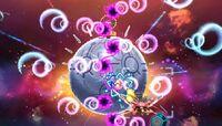 Sueño Estelar.EXE 2 - Agujeros espirales