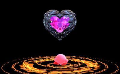 Kirby Planet Robobot - Sueño Estelar.exe Fase 4