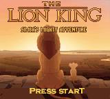 The Lion King GBC captura1