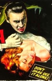 Dracula chupasangre