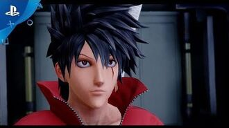 Jump Force - Story Trailer PS4